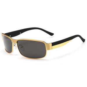 Polaroid Sunglasses, Men