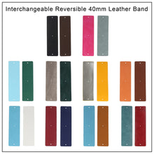 Leather Stainless Steel