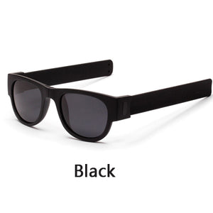 Sunglasses Fold