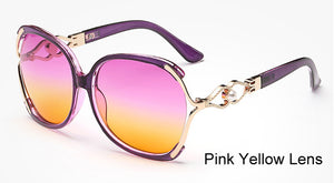Elegant Sunglasses_ Various Colors Available