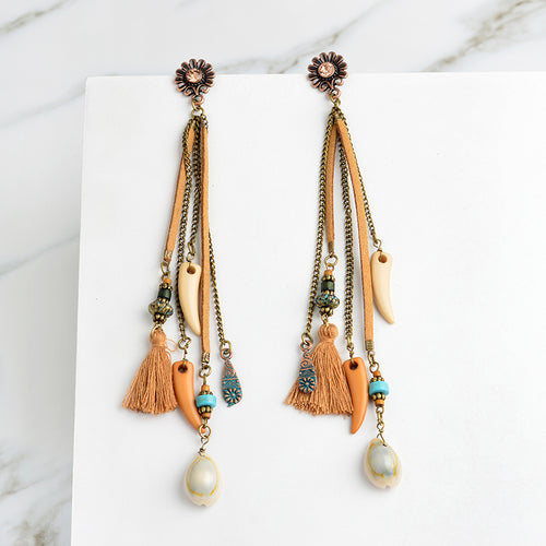 Drop Earrings_ 01e