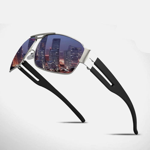 Metal Sunglasses Polarized