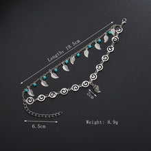 Anklets Set Jewelry