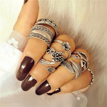Rings Set_A3