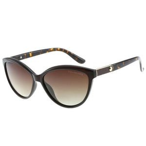 Fashion Sunglasses with Spring Hinge/ 3 Colors Available