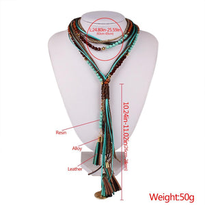 Fashion Necklace_01la