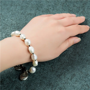 Pearl Leather Bracelet_01lp