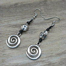 Trendy Earring Silver Plated