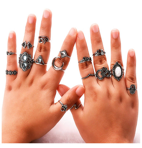 Rings Set_A12
