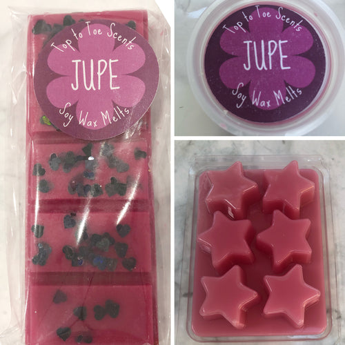 Jupe Soy Wax Melts