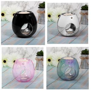 Glass Wax Melter
