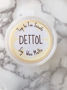 Dettol Wax Melts