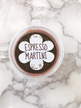 Load image into Gallery viewer, Espresso Martini Soy Wax Melts