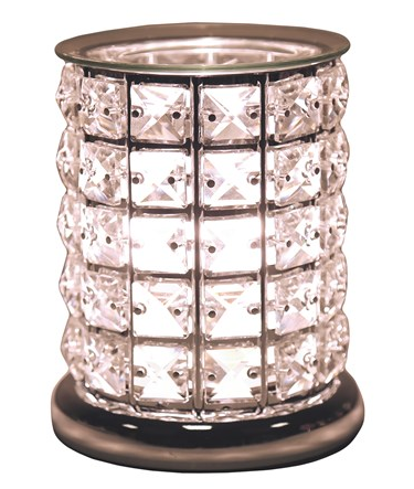 Crystal Touch  Electric Wax Warmer