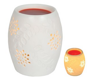 Ceramic Electric  Wax Burner