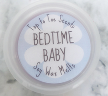 Load image into Gallery viewer, Bedtime Baby Soy Wax Melts