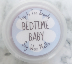 Bedtime Baby Soy Wax Melts