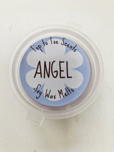 Angel Perfume Dupe Soy Wax Melts