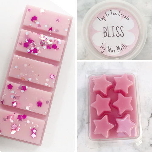 Bliss Soy Wax Melts