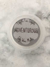 Load image into Gallery viewer, Adventurous Soy Wax Melts