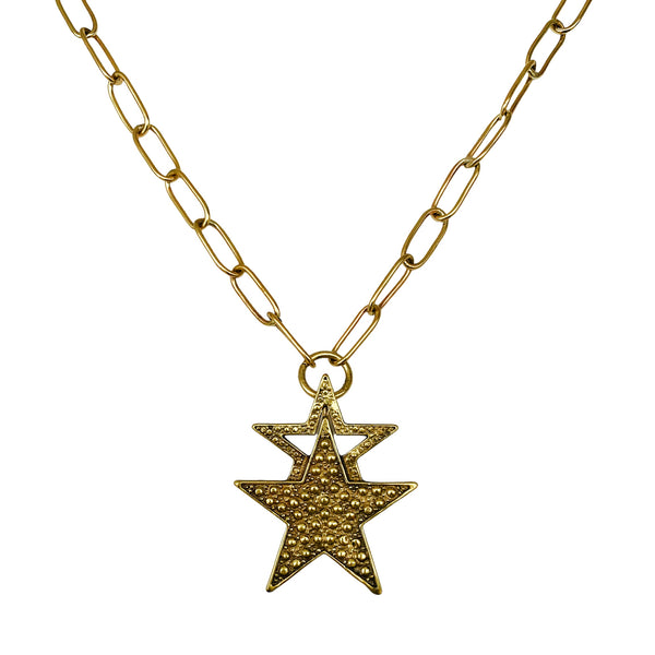 Double Star on Chain