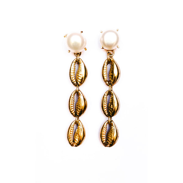 Tofo Beach Earrings