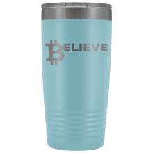 Load image into Gallery viewer, Believe Tumbler 20oz