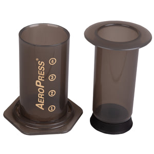 custom coffee press