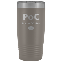 Load image into Gallery viewer, PoC Tumbler 20oz