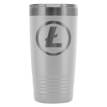 Load image into Gallery viewer, LTC Tumbler 20oz