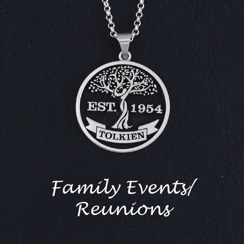 custom family jewelry custom family reunion jewelry personalized family jewelry custom jewelry