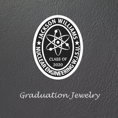 custom graduation jewelry personalized graduation jewelry custom jewelry