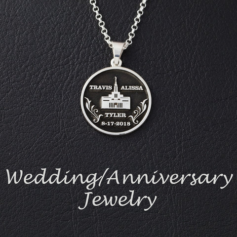 custom wedding jewelry custom anniversary jewelry custom LOVE jewelry personalized jewelry