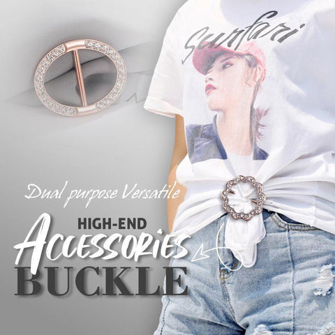 High-End Accessories Buckle