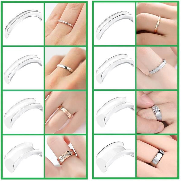 Ring Re-sizer(1 SET ) -✨✨Black Friday! limited Time 50% Off✨✨