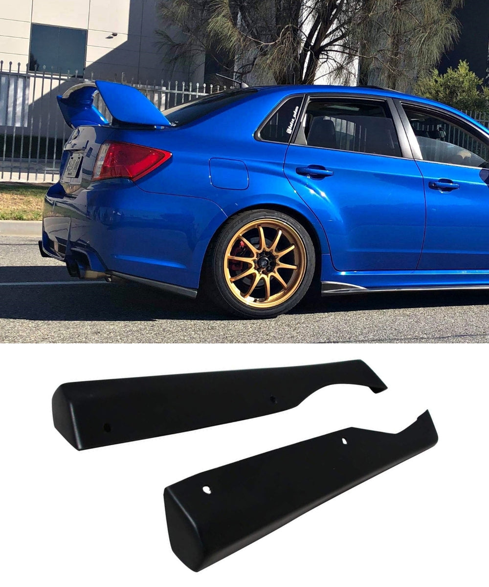 Subaru Impreza WRX STI - Rear Pods (08-14) Sedan