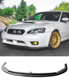 Subaru Liberty GT - Front Lip (STI STYLE) (03-06) - ELITE GARAGE