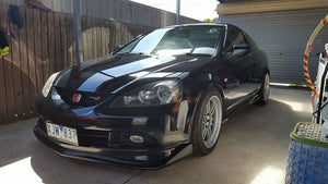 Honda Integra DC5 Facelift - Front Lip (CHARGESPEED STYLE) (05-06) - ELITE GARAGE