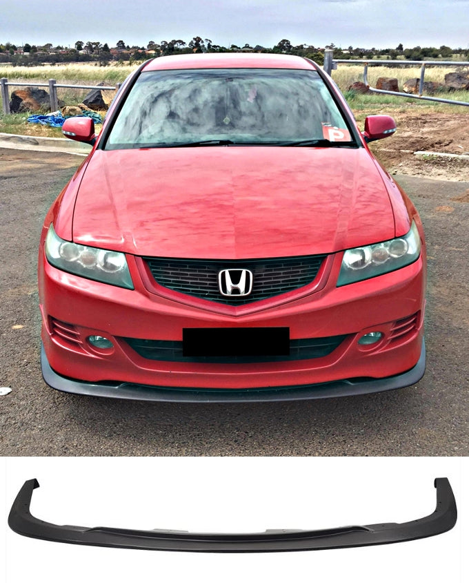 Honda Accord Euro CL9 - STI Universal Front Lip (04-07) - ELITE GARAGE
