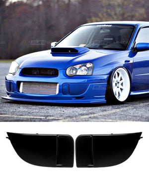 Subaru Impreza WRX STI - Fog Light Covers (03-05) - ELITE GARAGE