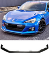 Subaru BRZ Pre-Facelift Front Lip (CS STYLE) (12-16) - ELITE GARAGE