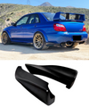 Subaru Impreza WRX STI - CS Style Rear Pods (03-07) - ELITE GARAGE