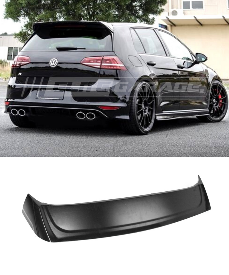 Volkswagen Golf MK7/MK7.5 OSIR Style Rear Spoiler (13-20) - ELITE GARAGE