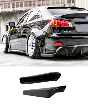 Lexus IS250 IS350 - Rear Pods (06-13) - ELITE GARAGE