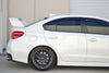 Subaru WRX STI (14-20) Rear Roof Visor Spoiler Weathershields - ELITE GARAGE