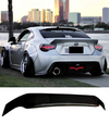 Toyota 86 / Subaru BRZ (12-20) Rear Roof Visor Spoiler Weathershields - ELITE GARAGE