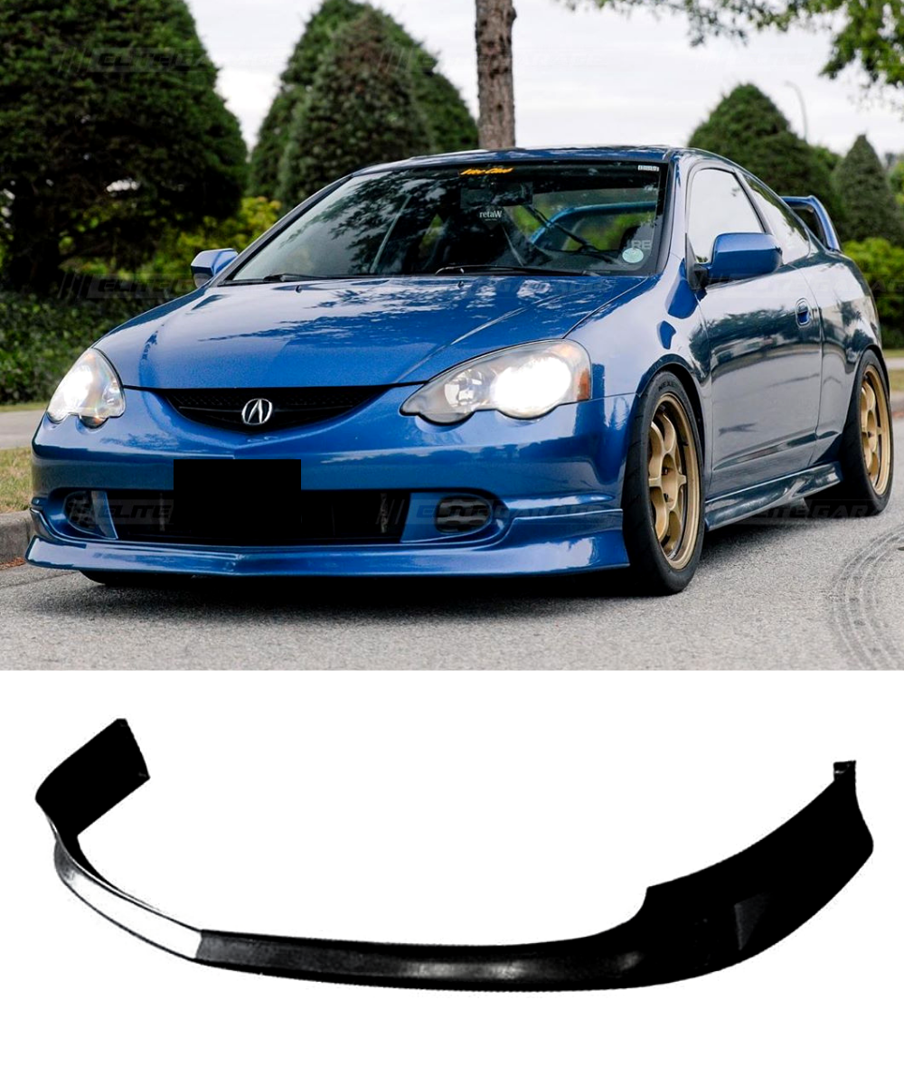 Honda Integra DC5 Pre-Facelift - Front Lip (TYPE R STYLE) (01-04)
