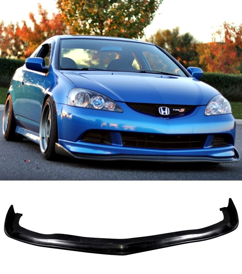 Honda Integra DC5 Facelift - Front Lip (CHARGESPEED STYLE) (05-06)