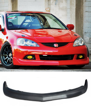 Honda Integra DC5 Facelift - Front Lip (MUGEN STYLE) (05-06) - ELITE GARAGE