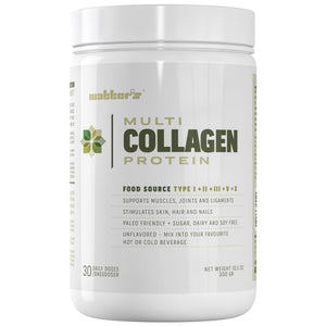 Load image into Gallery viewer, Whole Food Multi-Collagen Protein 300G - MATTERS AB